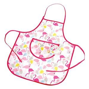Flamingo Bay Childrens Apron