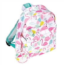 Flamingo Bay Mini Back Pack