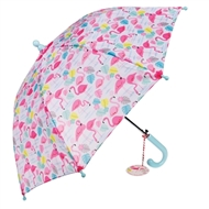 Flamingo Bay Childrens Umbrella