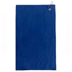 Golf Towel - Blue