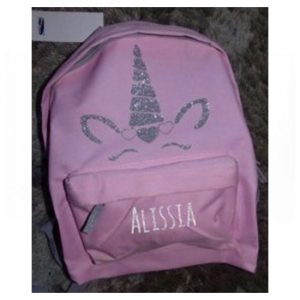 Personalised Junior Bag