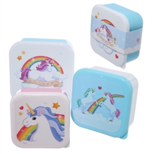 Set of 3 Lunch Boxes
