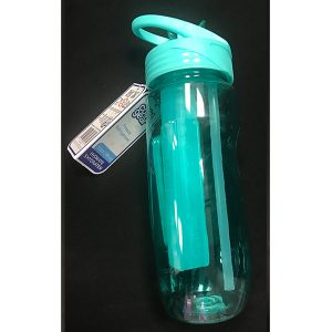 Personalised Water Bottles - Mint