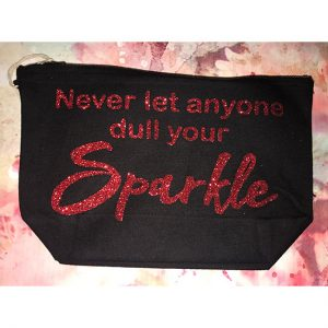 Personalised Make Up Bags