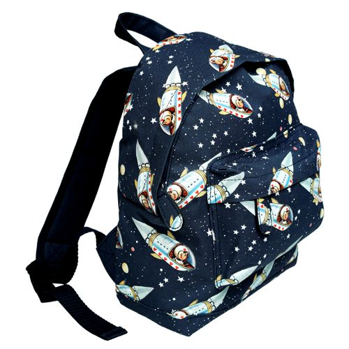 Spaceboy Mini Back Pack