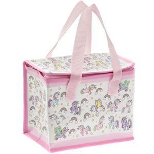 LittleStars Unicorn Lunch Bag